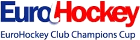 Hockey - EuroHockey Club Champions Cup Dames - 2019 - Home