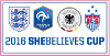Voetbal - SheBelieves Cup - 2017 - Home