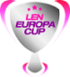 Waterpolo - Europa Cup Dames - 2019 - Home