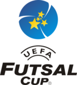 Futsal - UEFA Futsal Champions League - 2019/2020 - Home