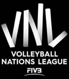 Volleybal - Nations League Dames - 2019 - Home