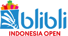 Indonesia Open - Dames