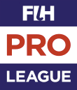 Hockey - Hockey Pro League Dames - 2020 - Home