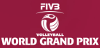 Volleybal - FIVB World Grand Prix - Dames - 2017 - Home