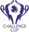 Handbal - Challenge Cup Heren - 2017/2018 - Home