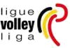 Volleybal - België - Volleybal Liga Heren A - 2019/2020 - Home