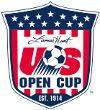Voetbal - U.S. Open Cup - 2019 - Home