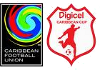 Voetbal - Caribbean Cup - 2017 - Home