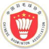 Badminton - China Masters - Heren - Erelijst