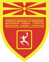Macedonië Division 1 Heren - Super League