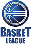 Basketbal - Griekenland Beker - 2017/2018 - Home