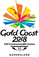Basketbal - Commonwealth Games Dames - 2018 - Home