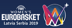 Basketbal - EuroBasket Dames - 2019 - Home