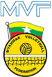 Volleybal - Myanmar