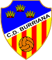 CD Burriana