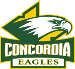 Basketbal - Concordia Irvine Eagles