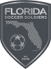 Florida Soccer Soldiers